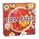 TIRA & PASSA Gioco da >Tavolo