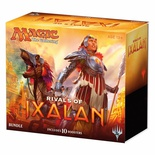 Bundle Magic RIVALS OF IXALAN - RIVALI DI IXALAN 10 Boosters Fat Pack