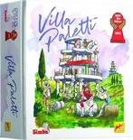 Villa Paletti - Nuova Edizione