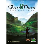 GLEN MORE II : CHRONICLES Gioco da Tavolo