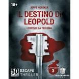 50 Clues - Leopold 3: Il Destino di Leopold