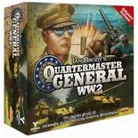 QUARTERMASTER GENERAL WW2 Gioco da Tavolo