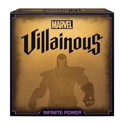 Marvel Villainous - Infinite Power