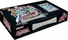 Set da CollezioneYu-Gi-Oh! COLLEZIONE LEGGENDARIA 5D's Italiano Box Mazzo Scatola Yugioh
