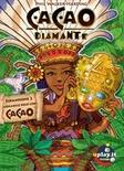 CACAO : DIAMANTE Espansione Gioco da Tavolo