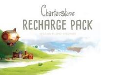 CHARTERSTONE : RECHARGE PACK Accessorio Gioco da Tavolo