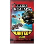 Star Realms: United - Assalto
