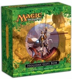 HOLIDAY GIFT THEROS Magic THS Booster Pack Box Inglese 2013