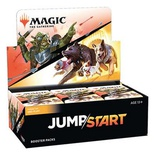 Booster Box Magic 24 Buste JUMPSTART Inglese