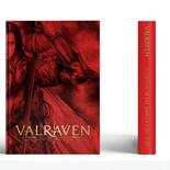 """Valraven: Le Cronache del Sangue e del Ferro - Manuale Base """"Red Edition"""""""