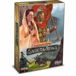 PANDEMIC : LA CADUTA DI ROMA Gioco da Tavolo