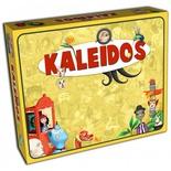 KALEIDOS Gioco da Tavolo Italiano