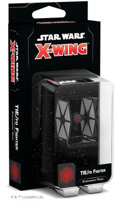 STAR WARS X-WING 2nd Ed : CACCIA TIE/fo Gioco di Miniature