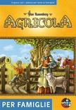 AGRICOLA : EDIZIONE FAMIGLIA Gioco da Tavolo