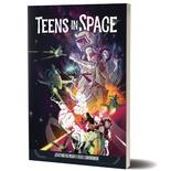 TEENS IN SPACE Gioco di Ruolo