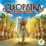 Cleopatra and the Society of Architects - Deluxe Edition