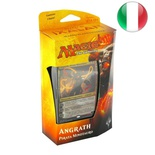 Mazzo Magic Planeswalker ANGRATH PIRATA MINOTAURO Italiano Deck Rivals of Ixalan Intro Pack