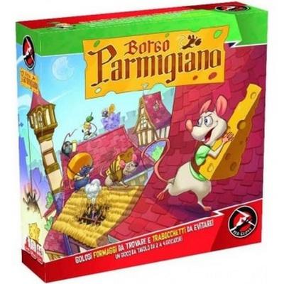 Borgo Parmigiano
