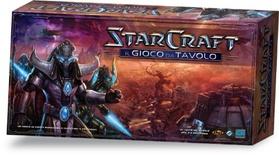 STARCRAFT Gioco da Tavolo Italiano