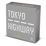 TOKYO HIGHWAY Gioco da Tavolo