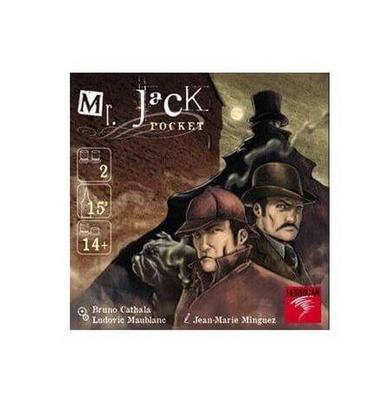 Mr. Jack - Pocket