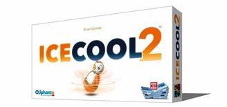 ICE COOL 2 Gioco da Tavolo