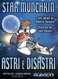 MUNCHKIN : STAR MUNCHKIN ASTRI E DISASTRI Espansione Gioco da Tavolo in italiano