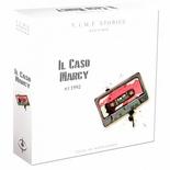 T.I.M.E. STORIES : IL CASO MARCY (time) Espansione Gioco da Tavolo Italiano
