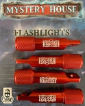 MYSTERY HOUSE : TORCE FLASHLIGHT