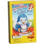 PICCOLO UCCELLINO, GRANDE PANCINO Gioco da Tavolo