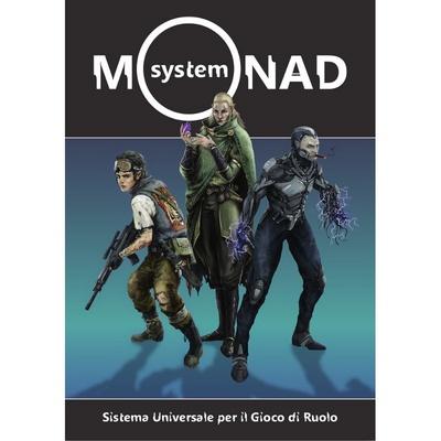 MONAD SYSTEM Gioco di Ruolo