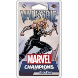 Marvel Champions LCG: Valkyrie