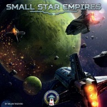 SMALL STAR EMPIRES Deluxe Edition Gioco da Tavolo