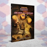 Warhammer Fantasy Roleplay 4ed: Archivi dell'Impero - Vol.1