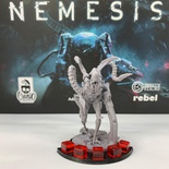 NEMESIS : Basetta per Mostri e Cubi Monster Base Adult