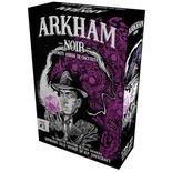 Arkham Noir: Caso 3 - Infiniti Abissi di Oscurità