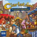 Ciarlatani di Quedlinburgo