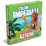 COLONI IMPERIALI : AZTECHI Espansione Gioco Da Tavolo