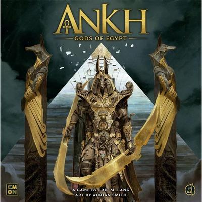 Ankh - Divinità Egizie