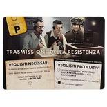 Black Orchestra: Promo Trasmissione della Resistenza