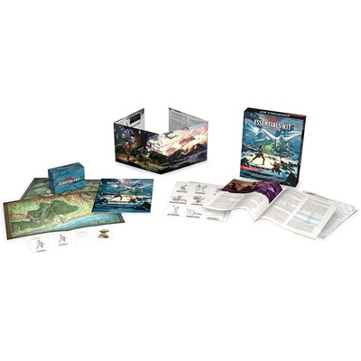 D&D 5Ed. - Essentials Kit