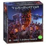 Terminator Genisys : Rise of Resistance
