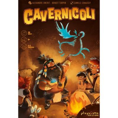 Cavernicoli
