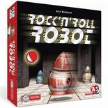 ROCK'N'ROLL ROBOT Gioco da Tavolo