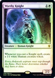 Worthy Knight