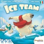 ICE TEAM Gioco da Tavolo