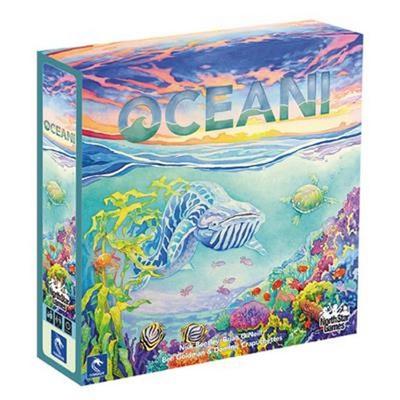Oceani - Edizione Limitata