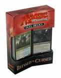 Duel Decks Magic Blessed vs. Cursed Deck Mazzo Duello Inglese