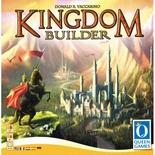 KINGDOM BUILDER Gioco da Tavolo