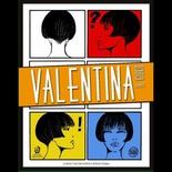 TUTTO CREPAX VOL.1 : VALENTINA Gioco da Tavolo in Italiano